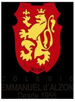 Colegio Emmanuel d'Alzon Logo